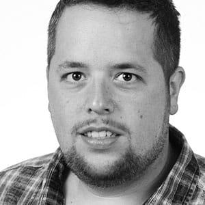 Jesse Friedman
