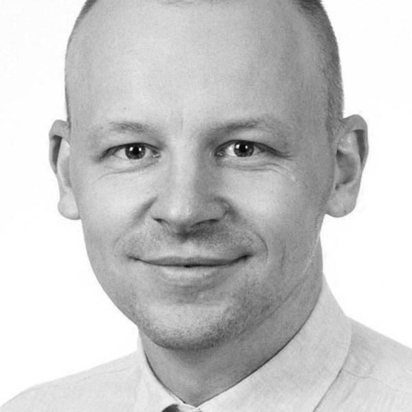 Portrait of Greg Ziółkowski