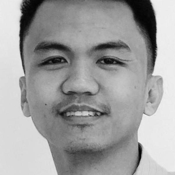 Portrait of Ian Labao