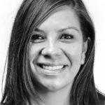 Portrait of Raquel Landefeld