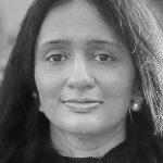 Portrait of Veena Prashanth